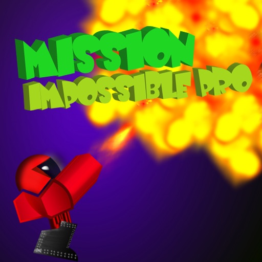 Mission Impossible Pro Plus for iPad