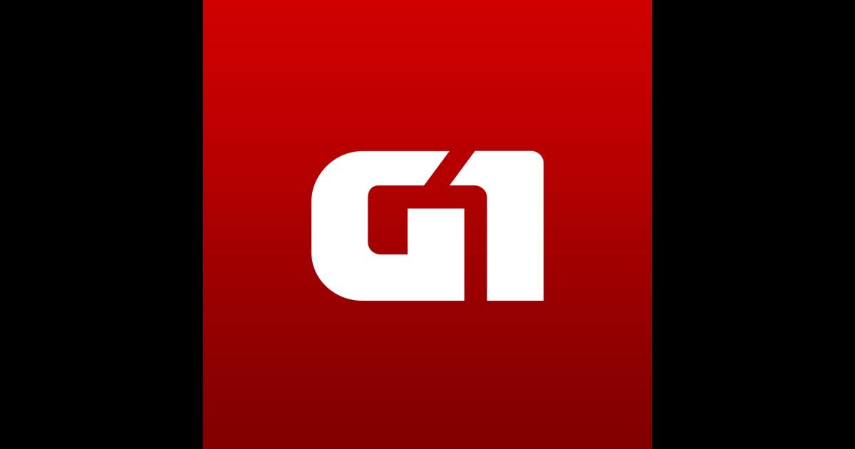 G1 O Portal De Not Cias Da Globo Na App Store