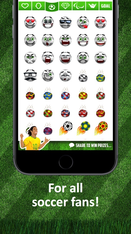 Emojinho by Ronaldinho screenshot-2