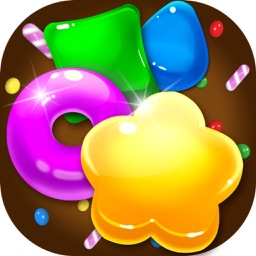 Jelly Party Smash