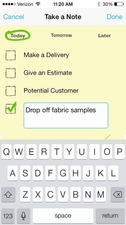 BusinessPhone screenshot-3