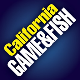California Game & Fish