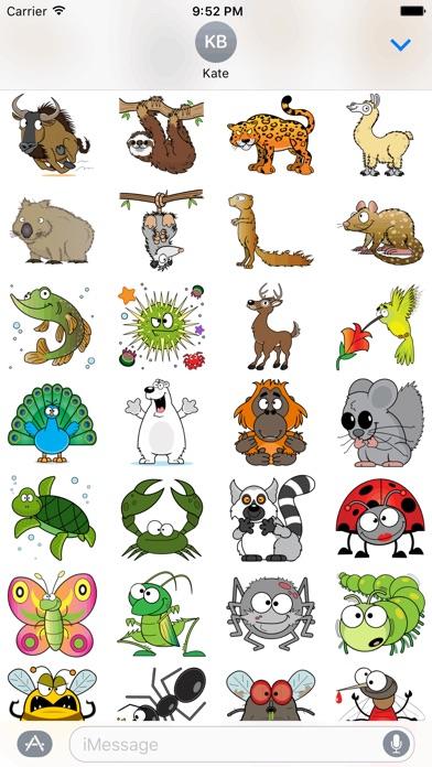 Ochat: 動物園のスクリーンショット4