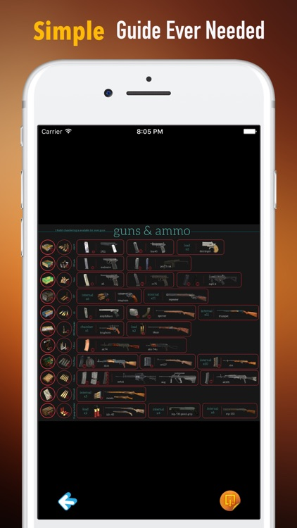 Ammo 101- Beginner Guide on Ammunition With News screenshot-1