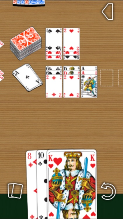 Canasta Card Game screenshot-1