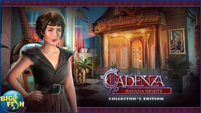 Cadenza: Havana Nights screenshot 5