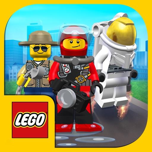 LEGO® City My City icon