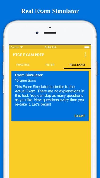 PTCE Exam Prep 2017 screenshot-4