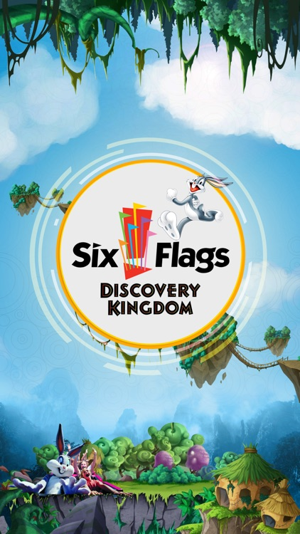 Best App for Six Flags Discovery Kingdom screenshot-0