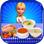 Soupes cuisson dans la cuisine - Soupe chaude Make