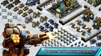 War Inc. - Modern World Combat app image