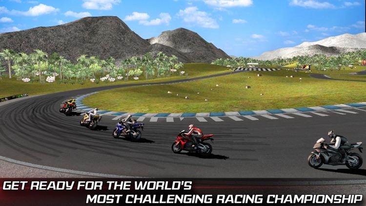 VR Bike Championship - VR Super Bikes Racing Games