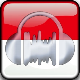 Indonesia Radio Online FM Music and News Stations