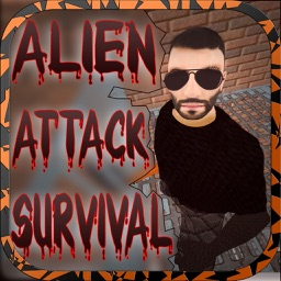 Alien Attack Survival - Max Infection War Anarchy