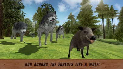 Top 10 Apps like Wild Wolf Quest Online: PVP Survival