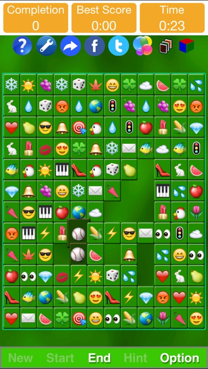 Emoji Solitaire screenshot-2