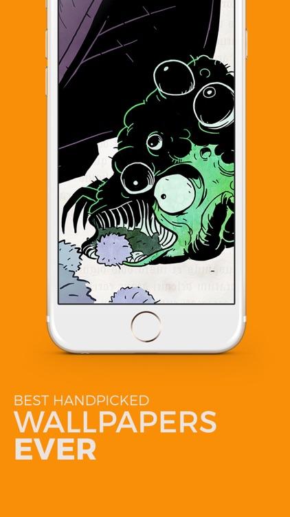 HD Wallpapers Fantastic Beasts Edition