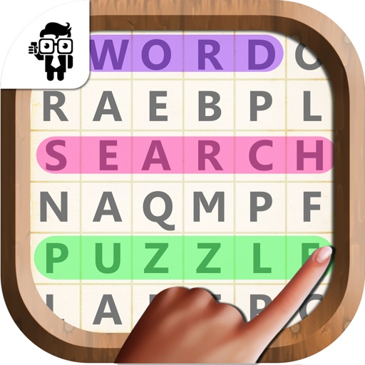 Word Search Puzzle v1.0