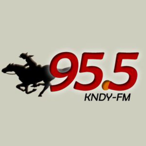 95.5 KNDY-FM