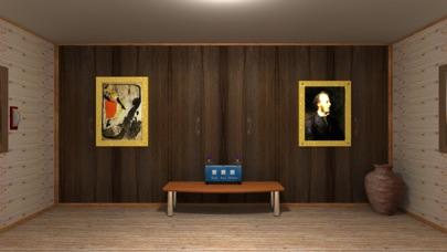 脱出ゲーム 絵画のある部屋からの脱出紹介画像2