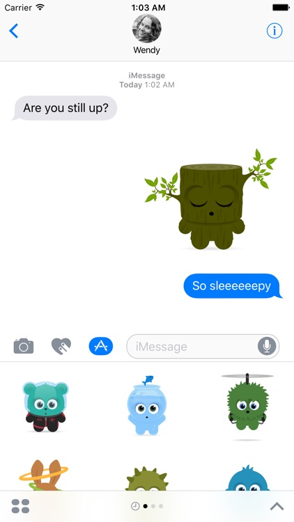 Creatures by Paul McDougall screenshot-4