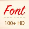 Font Dresser for ext editing, font color