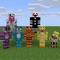 Best FNAF Skins for Minecraft PE