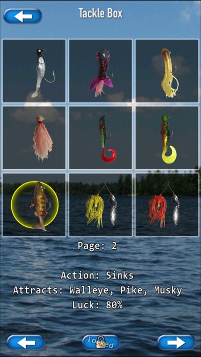 i Fishing 4 screenshot three