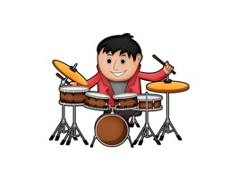 Introduce your friends to the Music Mike on iMessage with this fun sticker pack