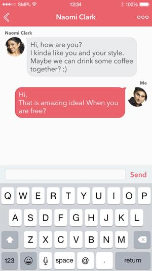 Ibis rapporto di dating online
