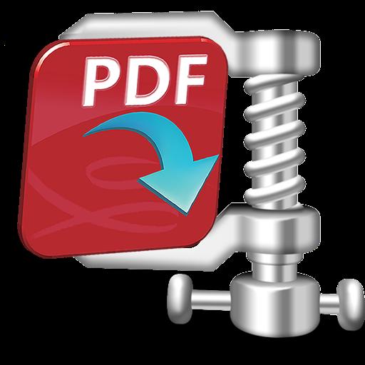 PDF 文档压缩 PDF Compress Expert for Mac