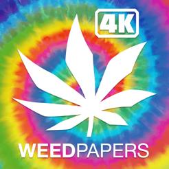 Weedpapers Original Weed Wallpapers On The App Store