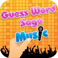 Codes for Guess Word Saga Music - Guess the song game Hack