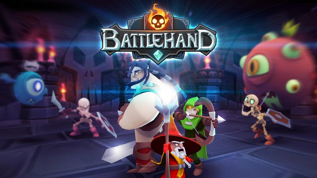 BattleHand Online Hack Tool