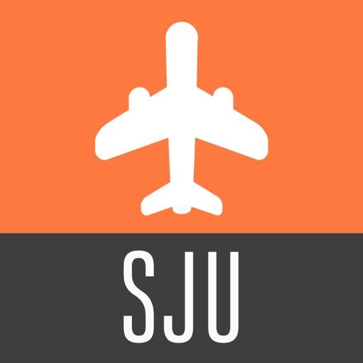 San Juan Travel Guide and Offline City Map