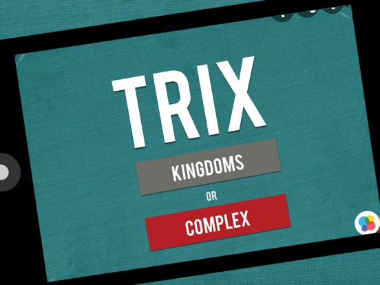 Trix screenshot 3