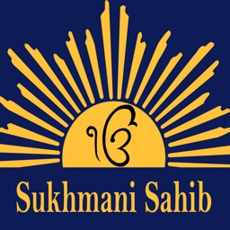 Sukhmani Sahib in Gurmukhi Hindi English MP3 Free