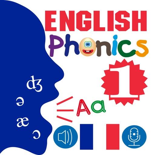 English Phonics 1 (Prononciation Anglais 1)