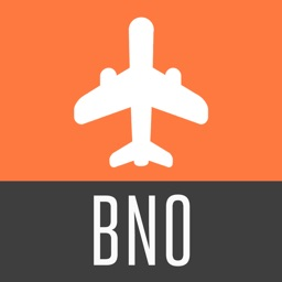 Brno Travel Guide with Offline City Street Map