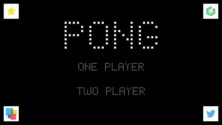 pong - The Arcade Classic