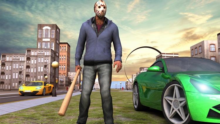Gangster Saga in Grand City