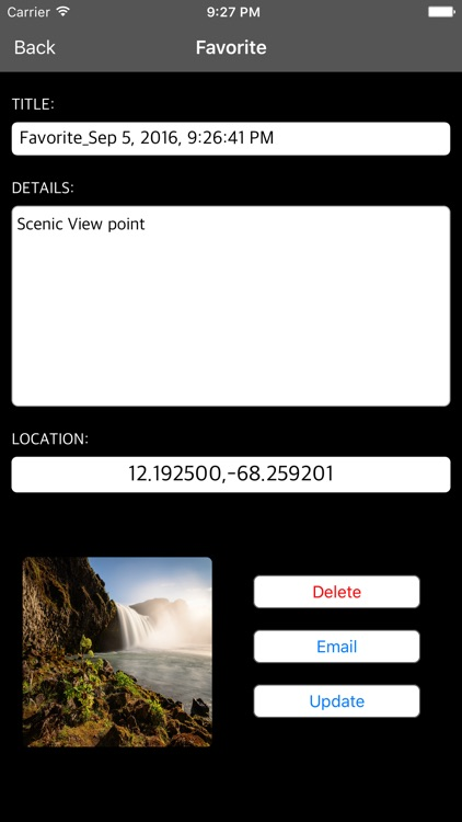 BONAIRE – GPS Travel Map Offline Navigator screenshot-3
