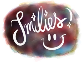 Stickoo: Smilies