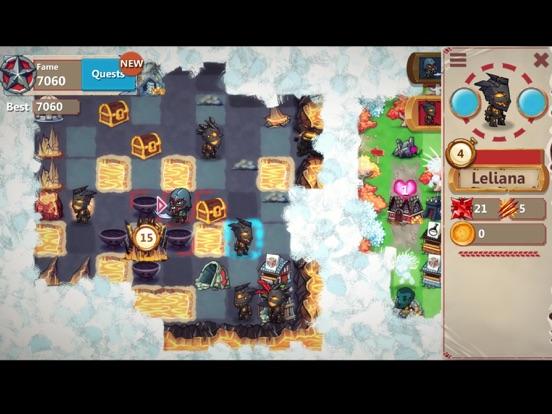 Screenshot #3 for Hero Generations