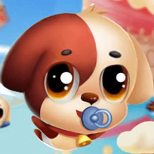 Candy adventure iOS App