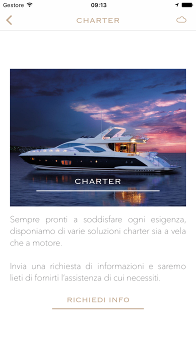 Screenshot of F.A.G. Nautical3