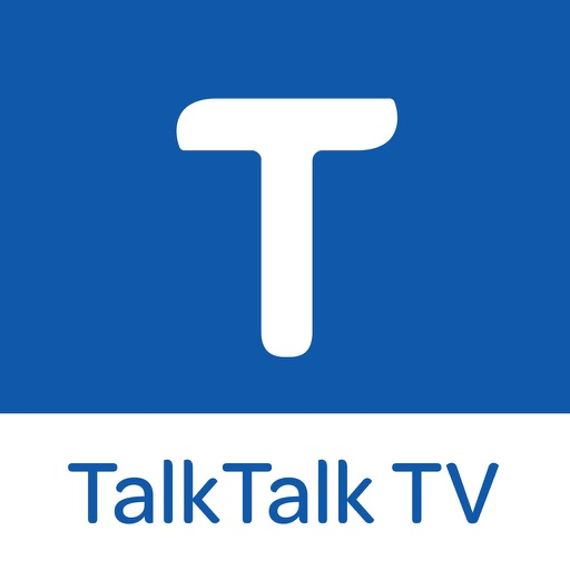 TalkTalk TV Player – Watch movies and TV