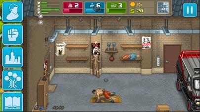 Punch Club screenshot 4