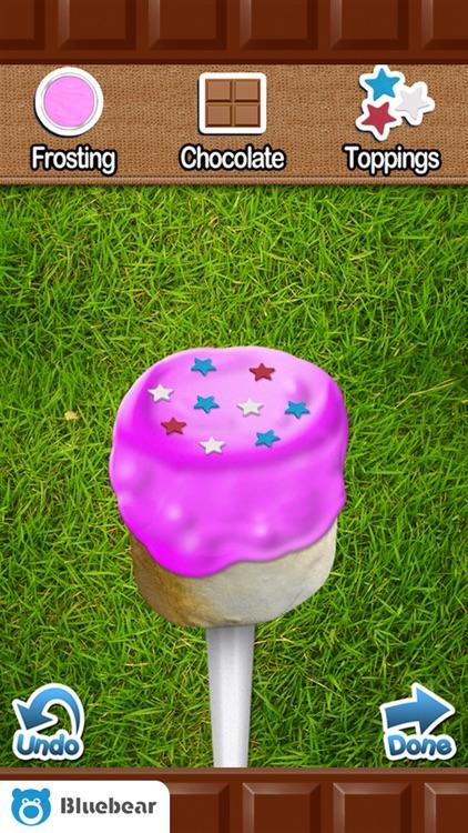 Marshmallow Maker - Toasted Marshmallows!