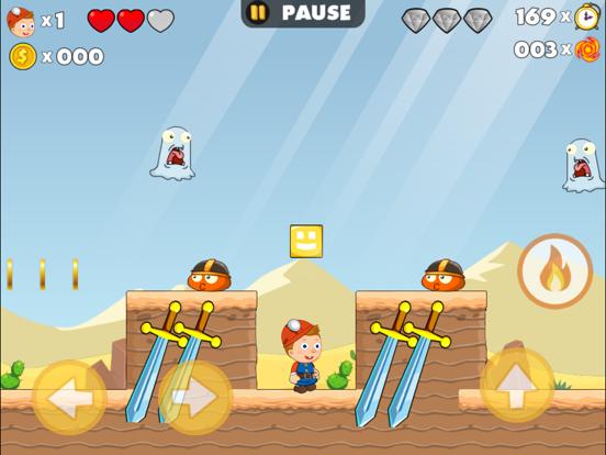 Super Max Jump 無料-スーパー人気新作最高古典的面白いゲーム-脱出げーむのおすすめ画像3
